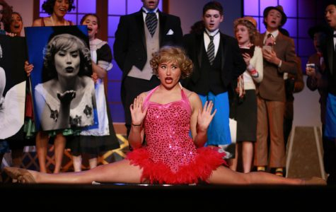 The Drowsy Chaperone – Review