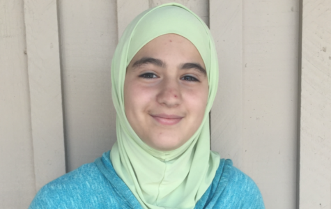 Racial Awareness at CHS – Nour Al Sakka