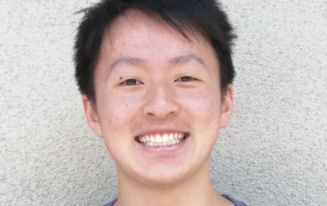 Racial Awareness at CHS – Austin Zhuang