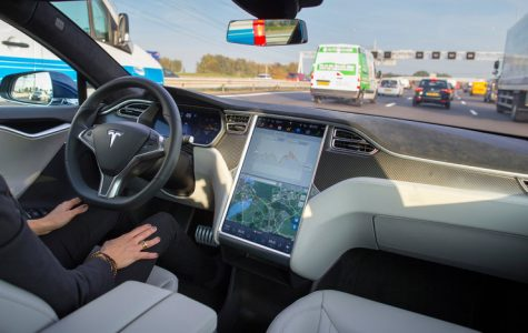 The Deal With Self-Driving Cars