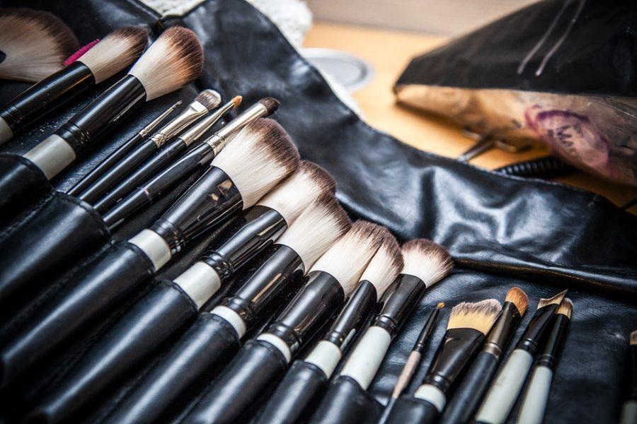 Makeup+Brush