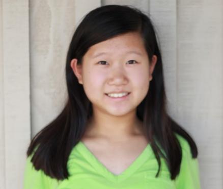 Christina Shao