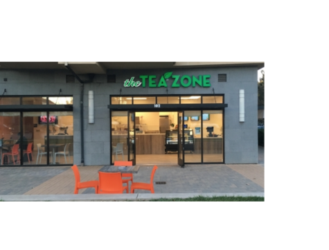 Tea Zone Review