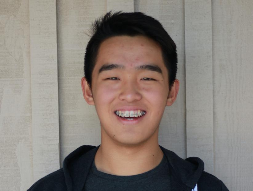 Ethan Qi