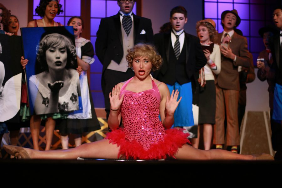 The Drowsy Chaperone - Review