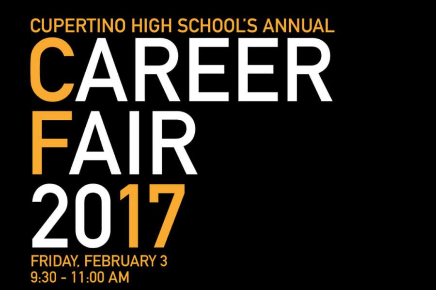 Career Fair 2017