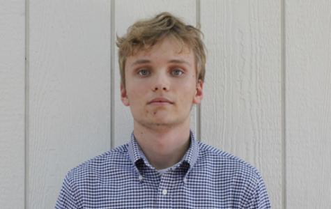 Racial Awareness at CHS – Anton Samoylov