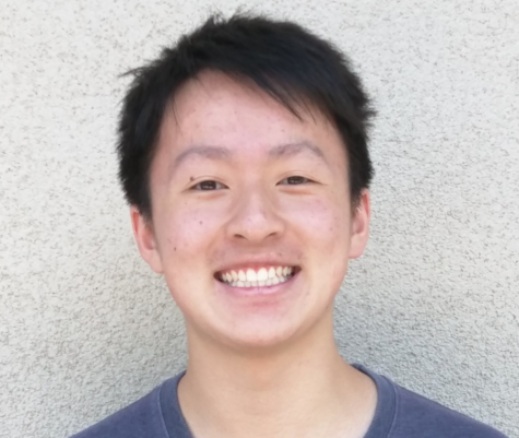 Racial Awareness at CHS – Austin Zhuang