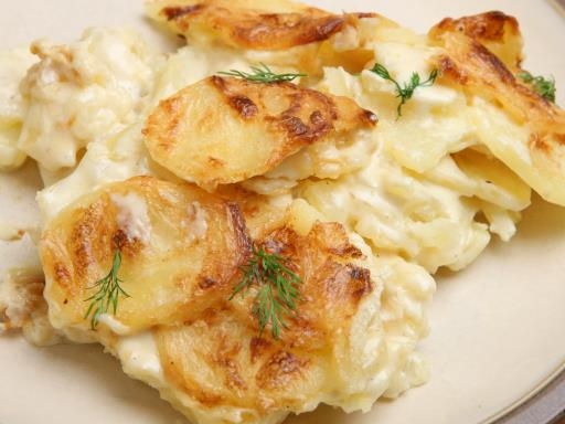 Comfort Foods from Around the World