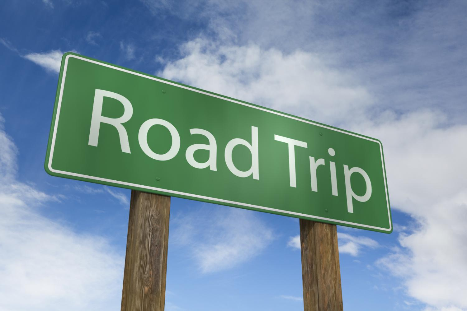 Tips for Long Trips