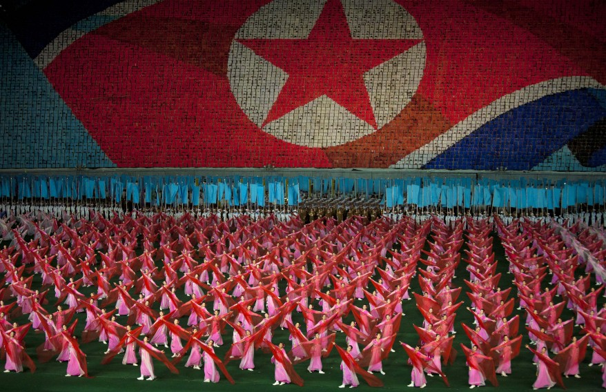 North Korean Music Review