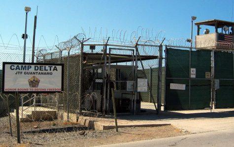 US in Guantanamo Bay
