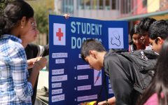 Service Clubs Should Let Students Attend their Own Events for Credit