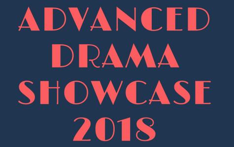 Advanced Drama Showcase