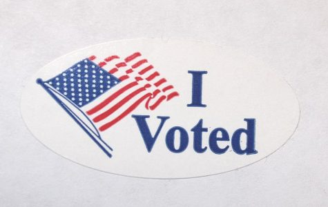 Voter Registration Party