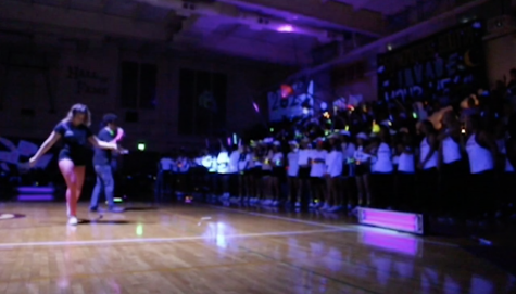 Senior Farewell Rally