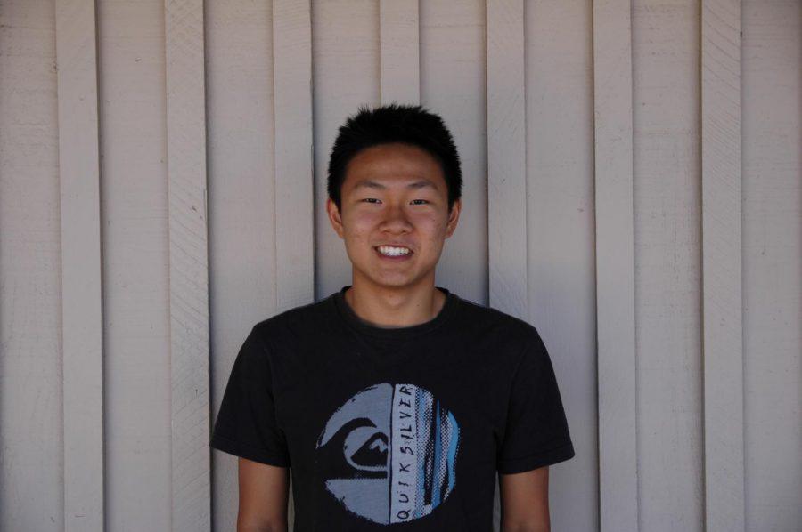 Anthony Zhu