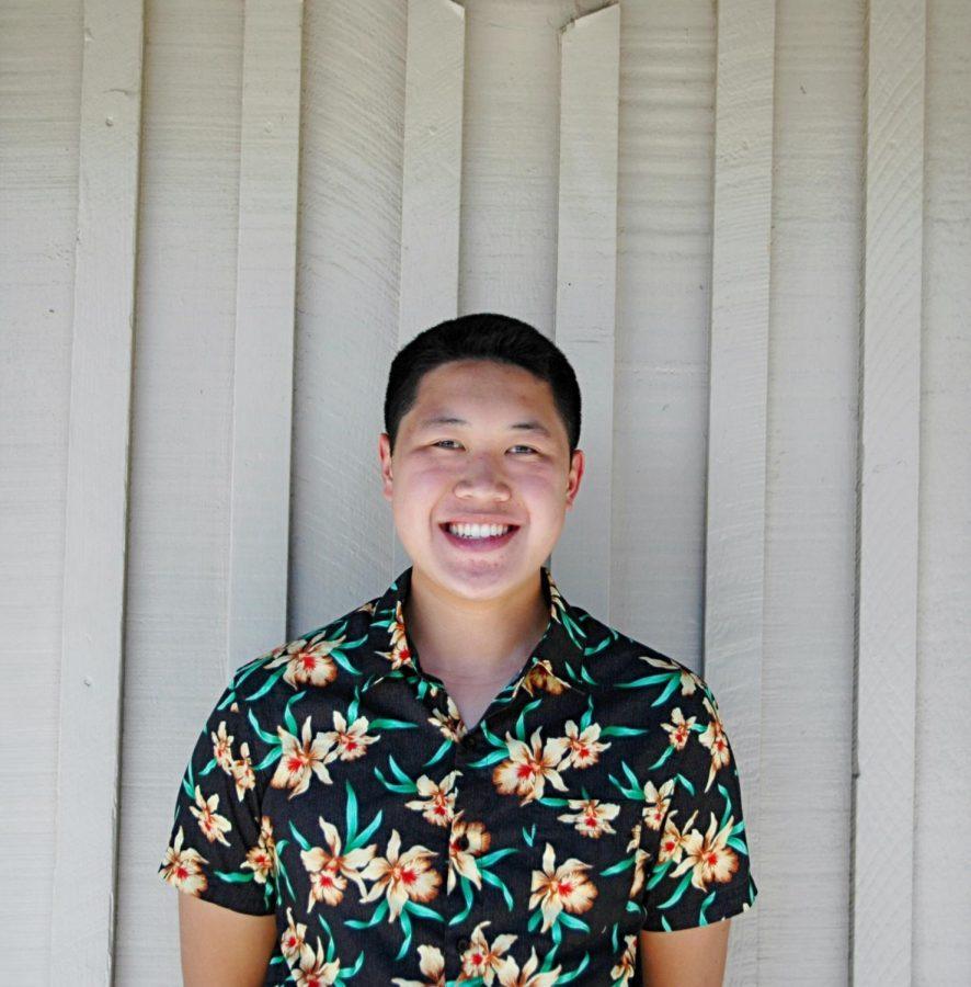Brandon Hong