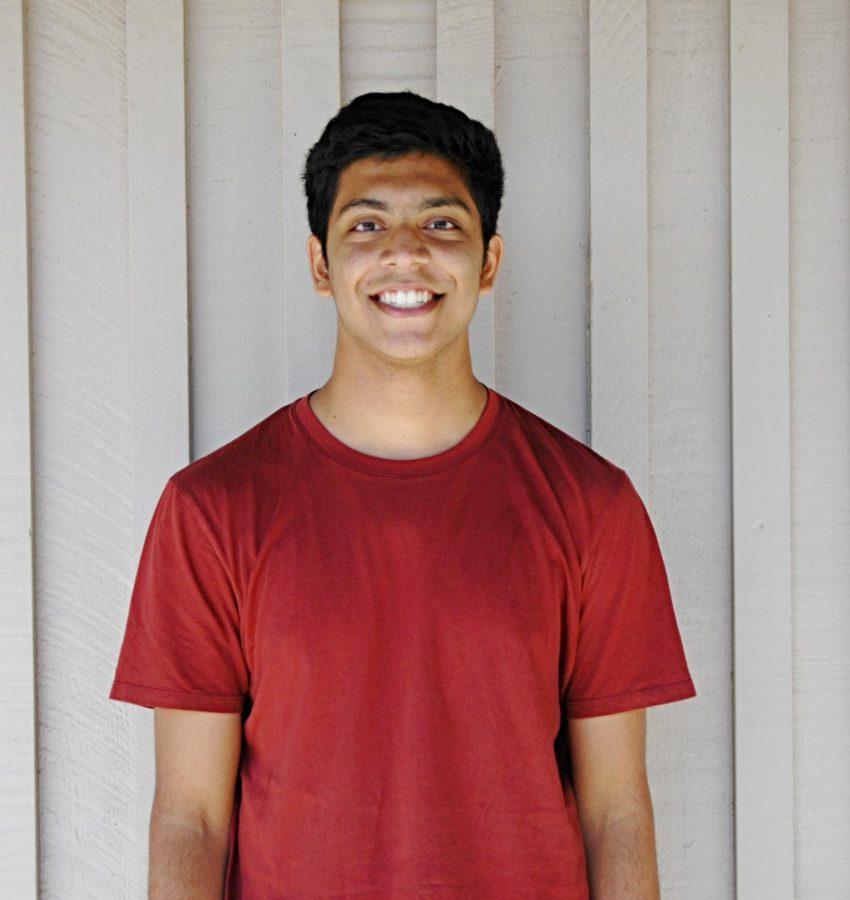 Varun Shenoy