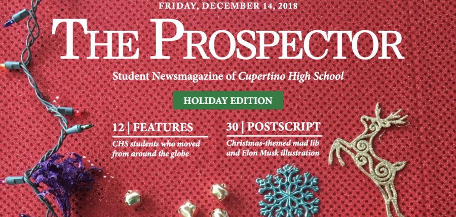 The Prospector (Vol. 61, Issue 3)