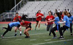 Powderpuff 2019: Sophomores v. Seniors