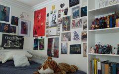 Student Bedrooms – June Freund