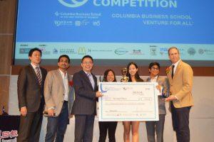 Feature: Elleway Han Wu, Entrepreneur
