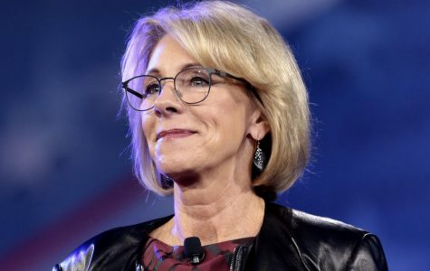 Education Under Betsy Devos' Administration