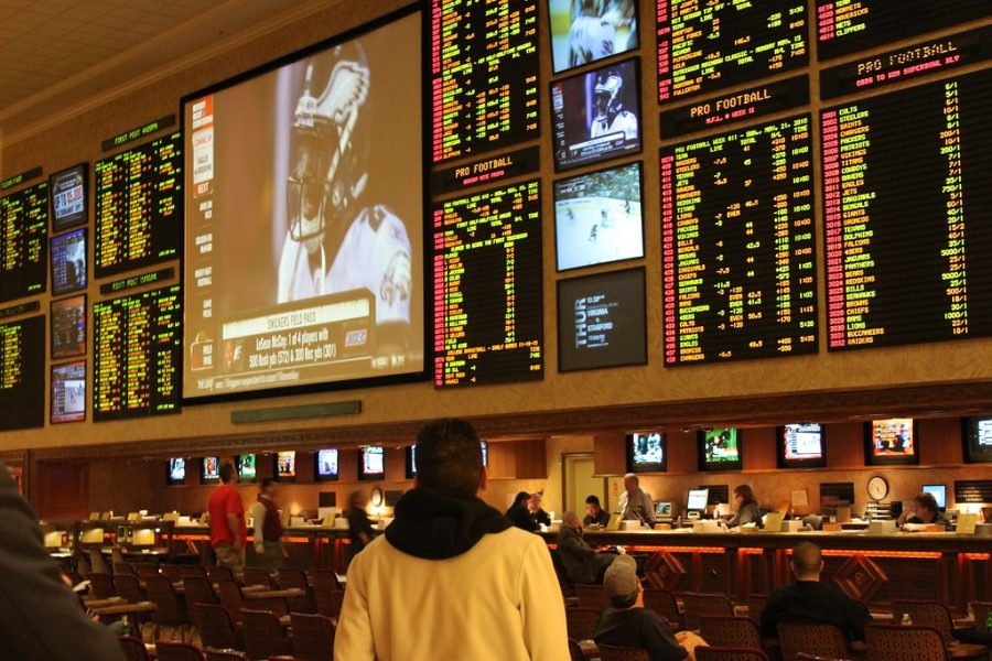 The Rise of Betting Markets in Sports and its Potential Consequences