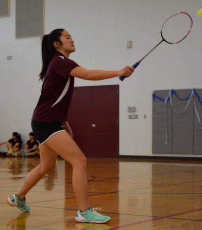 Feature on Athlete Maggie Li