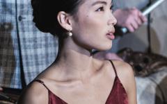 Feature: Ruri Kodama