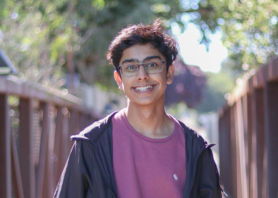 Arnav Vishwakarma