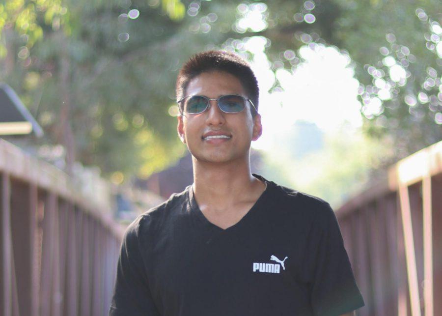 Sanat Singhal