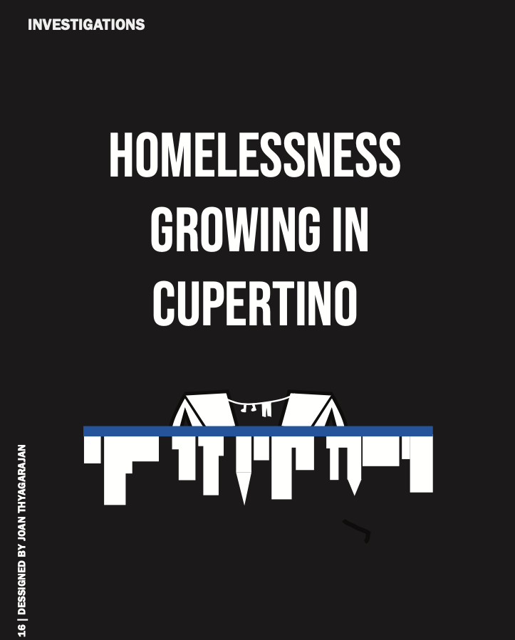 Investigation: Homelessness Growing in Cupertino