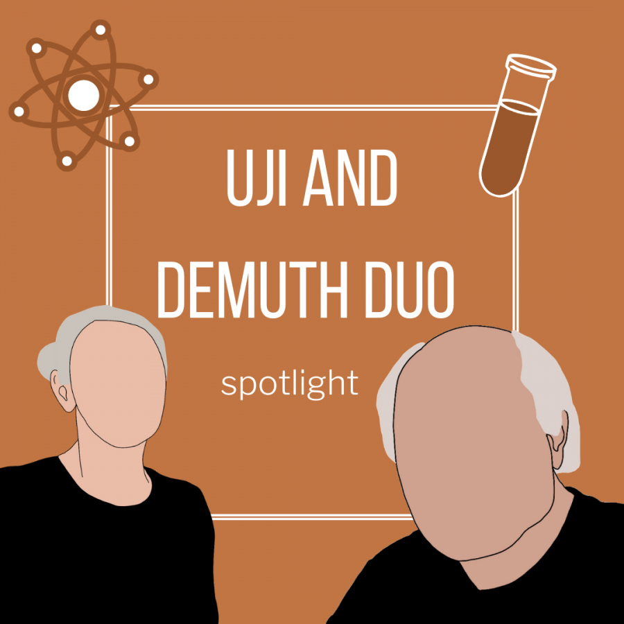 Spotlight: Uji and Demuth