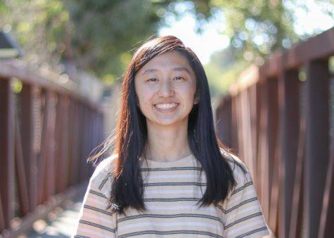 Photo of Stella Jia