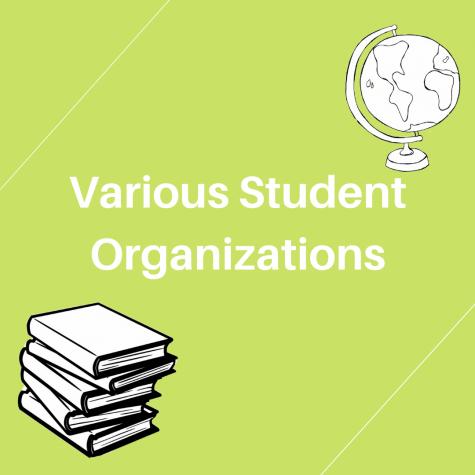 Student Organization: My Sahara