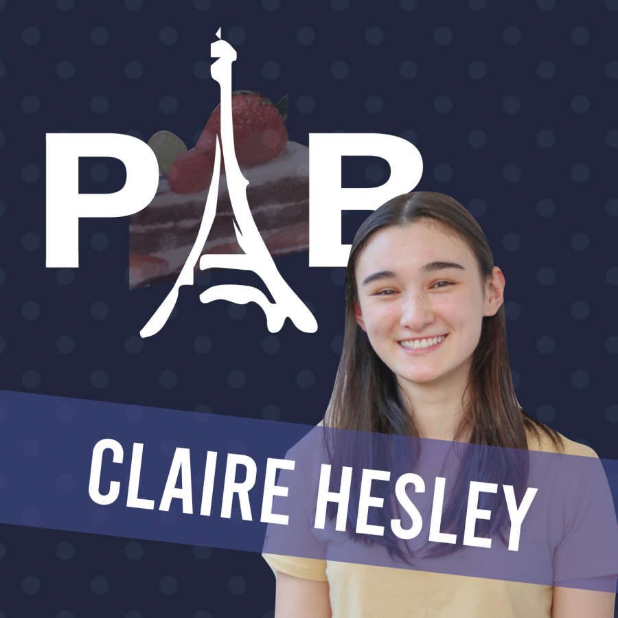 Pandemic Jobs: Claire Hesley - Paris Baguette