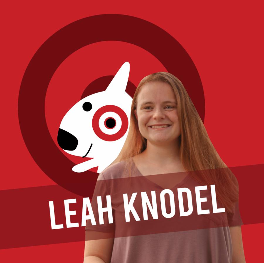 Pandemic Jobs: Leah Knodel - Target