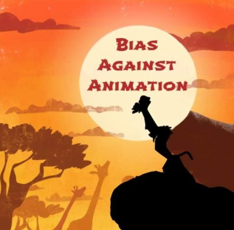 The Bias Against Animation