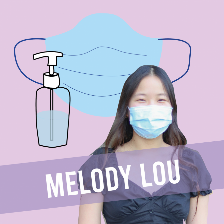 Pandemic Jobs: Melody Lou - Dermatologist Clinic