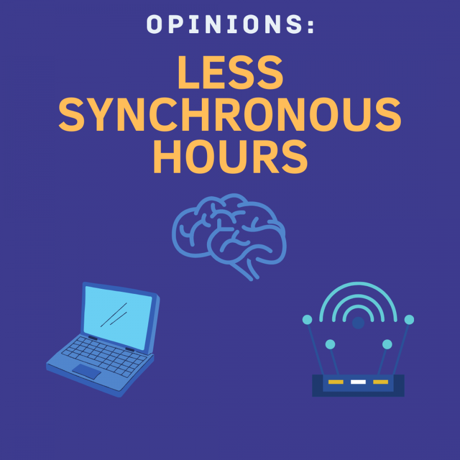 Opinions: We Need Less Synchronous Hours