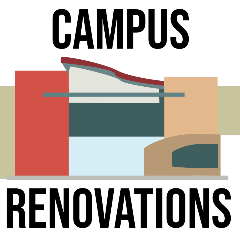 Overview of Campus Renovations