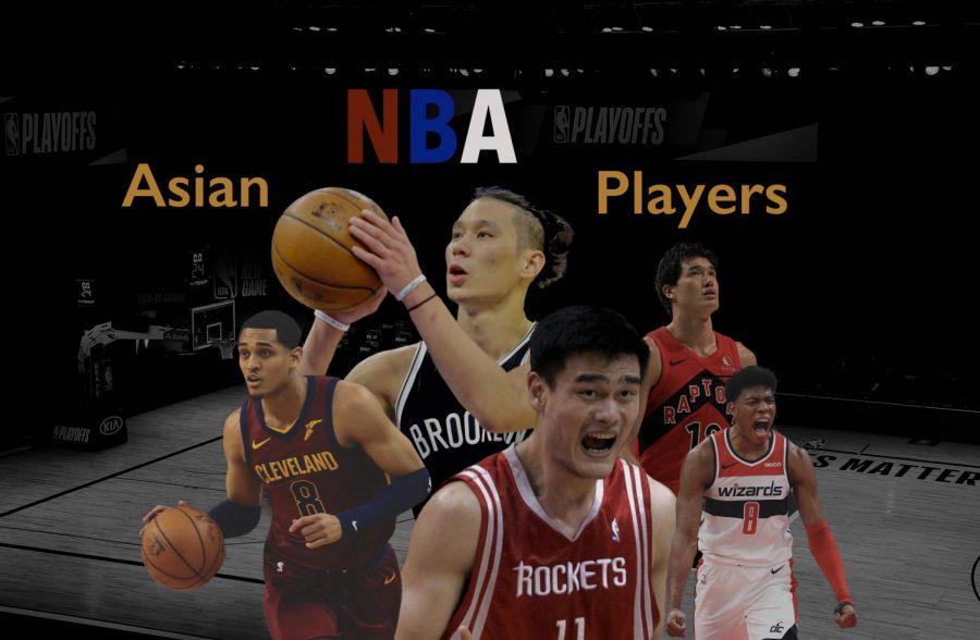 Asian+NBA+Players