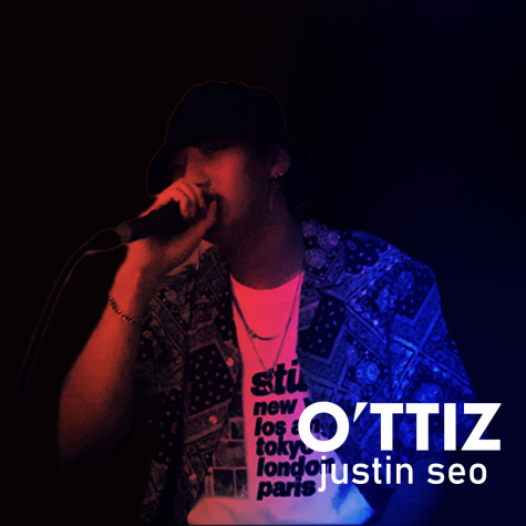 Tino Music Producers: Justin Seo
