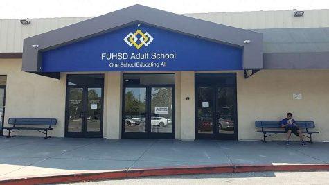 FUHSD Adult School