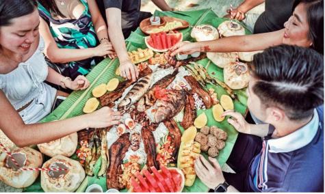 How the Western World Villainizes Asian Cuisine
