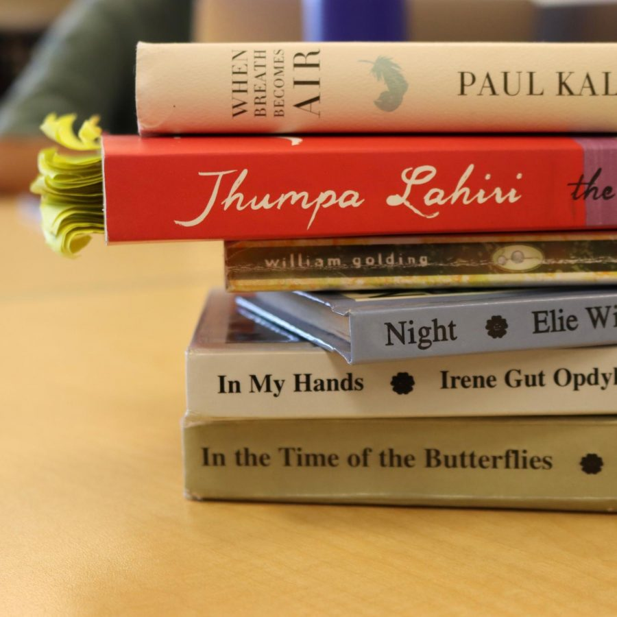 Indian Representation in Literature